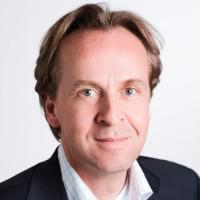 Bernhard Schwarzmeier von Artemis Innovations